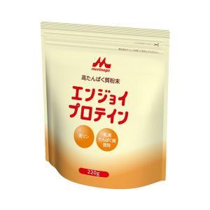 エンジョイプロテイン 0647101 220g クリニコ  (介護 粉末 たんぱく質) 介護用品|ekaigonavi