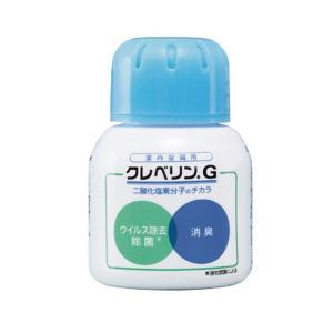 クレベリン G / 110005100 60g  大幸薬品 介護用品