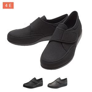 快歩主義 M021 紳士用 アサヒシューズ(介護 靴 介護 シューズ 男性用 屋外用 マジックテープ)介護用品 ekaigonavi