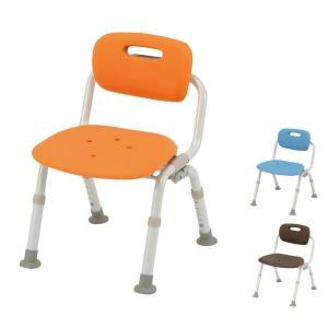 パナソニック シャワーチェア [ユクリア] ミドルおりたたみN PN-L42121  (介護用 風呂椅子 お 風呂 椅子 カビ にくい  チェア 折りたたみ 浴室 椅子) 介護用品|ekaigonavi