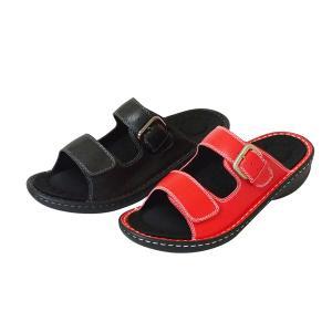 美足美人 スリムII SD-1 グローバル (介護シューズ 室外履き) 介護用品
