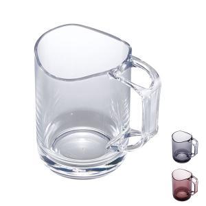 水が切れるスタンドマグ ライクイット (介護 うがい 歯磨き コップ) 介護用品|ekaigonavi