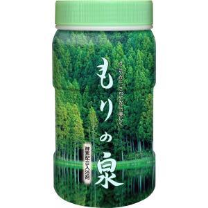 酵素配合入浴剤 もりの泉 ヒノキの香り / 87057-70 900g 白元アース (血行促進) 介護用品|ekaigonavi