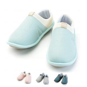 徳武産業 SUTTO fresh (スットフレッシュ) 2248 (母の日 介護靴 介護シューズ 靴 室内 あゆみシューズ) 介護用品|ekaigonavi