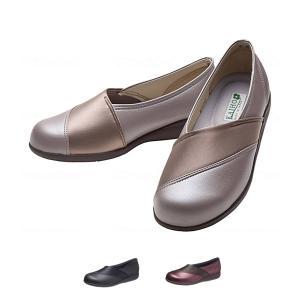 快歩主義 L158 アサヒシューズ(介護 靴 介護 シューズ 女性用)介護用品 ekaigonavi
