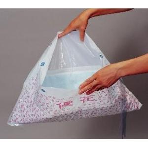 ウェルファン 優花パック(30枚入り×3パック) /P-002(排泄物処理袋 災害用トイレ) 介護用品 ekaigoshop2