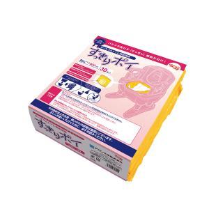 すっきりポイ 533-226 30枚入 アロン化成 (介護 トイレ ポータブルトイレ 簡易トイレ) 介護用品 ekaigoshop2