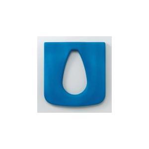 シャワーキャリー(ウチヱ)O型用オプションO型穴有りシート 介護用品