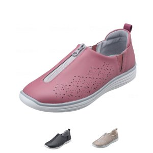 介護靴 おしゃれ 室内 シューズ スリッパ リハビリ パンジーポエム 7807 パンジー 介護シューズ 女性 4E 介護用品|ekaigoshop