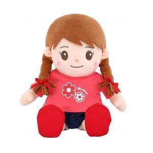 音声認識人形 おしゃべりみーちゃん MI-34052 パートナーズ (コミュニケーション 人形 介護) 介護用品|ekaigoshop