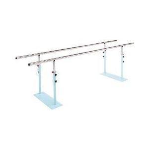 (代引き不可)星光医療器 アルコーEX 平行棒(歩行訓練 施設 病院) 介護用品 ekaigoshop