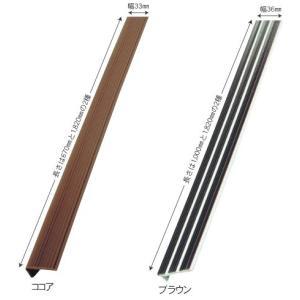 シクロケア 階段ノンスリップ 1820mm(階段用すべり止めマット 階段用滑り止めシール) 介護用品