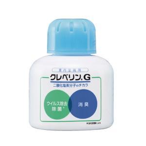 大幸薬品 クレベリンG / 110005070 150g(302049)  介護用品