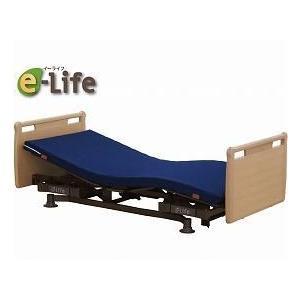 (代引き不可)グランツ イーライフ 2モータータイプ / G-EL2R91N(電動ベッド 介護ベッド 底床ベッド) 介護用品