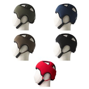 アボネットガード Aタイプ (浅型タイプ ) スタンダードN 2072 特殊衣料 (保護帽 転倒 衝撃) 介護用品