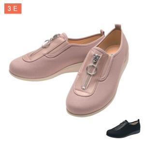 快歩主義 L117 婦人用 アサヒシューズ (介護靴 介護シューズ 女性用 婦人用 屋外用)介護用品