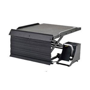 (代引き不可) モルテン リーチ スモールタイプ (足踏み式) MREALTS (車いす用段差解消機 据え置き型コンパクトリフト 車いす用昇降機) 介護用品