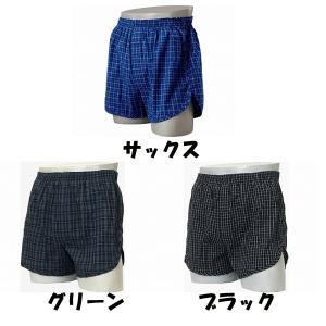 安心パンツトランクス80紳士用(男性用失禁パンツ 紳士用尿漏れパンツ 吸水量80cc)  介護用品|ekaigoshop|02