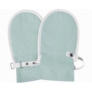 介護用ミトン フドーてぶくろNO.1 両面綿タイプ Mサイズ 左右1組 (介護 ミトン いたずら防止 介護 手袋) 介護用品