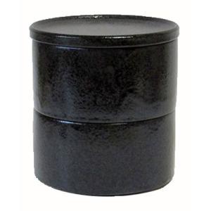 サイズ   ふたの直径   12.5cm 高さ      13.3cm 容量(一段の容器)     ...