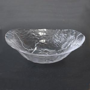 三つ足楕円鉢(3個セット)【フォークは別売り】...