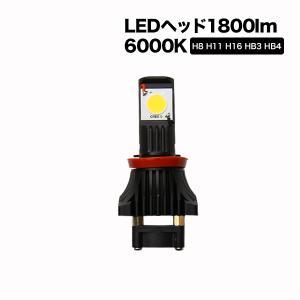 LED ヘッドライト CREE社 12V/24V切替 H7 H8 H11 H16 HB3 HB4  LEDフォグ HIDにも負けない高輝度|ekisyououkoku