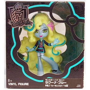 モンスターハイ ミニ ラグーナ ブルー/MONSTER HIGH MINI/LAGOONA BLUE|ekodanosanzoku
