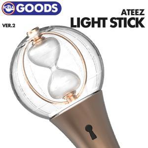 【即日発送】【 ATEEZ 公式ペンライト 】 OFFICIAL LIGHT STICK エイティーズ あちず 公式グッズ ekorea-y