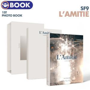 【即日発送】【 SF9 1st PHOTO BOOK ( L'Amitie ) 】エスエフナイン エスエプ 写真集 フォトブック 公式グッズ ekorea-y