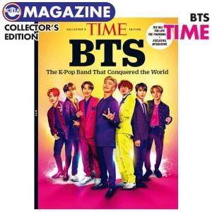 【即日発送】【 BTS 特集&表紙 / 雑誌 TIME スペシャル版 コレクターズエディション 】防弾少年団 バンタン タイム Collector's Edition|ekorea-y
