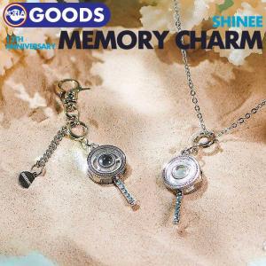 【即日発送】【 SHINee 13th ANNIVERSARY メモリーチャーム 】 シャイニー Memory Charm SMTOWN SUM 公式グッズ 【キャンセル不可】 ekorea-y