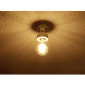 LED電球 E26 フィラメントタイプ 70W...の詳細画像1