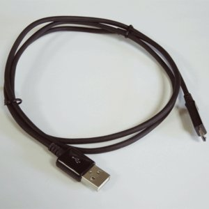 MicroUSBケーブル 90cm 充電専用 スマホ充電器や周辺機器用 マイクロUSBケーブル microusb-cable|ekou