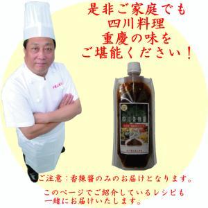 香辣醤 180g | 痺れる 激辛 四川料理 基本調味料 花椒 たっぷり|ekubo|11