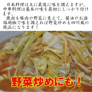 香辣醤 180g | 痺れる 激辛 四川料理 基本調味料 花椒 たっぷり|ekubo|07