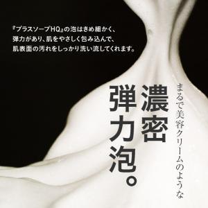 ハイドロキノン ピーリング石鹸 プラスソープHQミニ 10g|ekuserennto|05