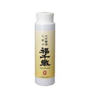 福千歳 ふくちとせ 大吟醸 酒粕 化粧水 150mL コスメ 化粧品
