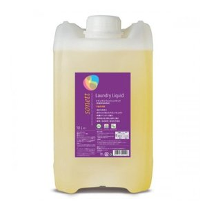 ソネット ナチュラルウォッシュリキッド 10L 洗剤 洗濯洗剤