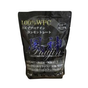 ファイトクラブ 風神プロテイン 5kg...