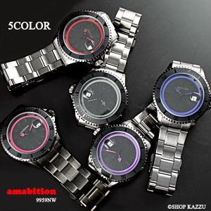 腕時計 メンズ リストウォッチ 時計 防水 ウォッチ|el-diablo