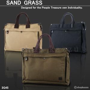 ビジネスバッグ メンズ 鞄 2way ショルダー付き #3G45 el-diablo