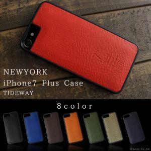 iphone7plus ケース メンズ 革 牛革 イタリアンレザー ジャケットタイプ TIDEWAY T2172|el-diablo