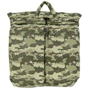 「FLY TRY BAG」HELMET BAG /「フライ トライ バッグ」ヘルメットバッグ(カモフ...