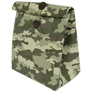 「FLY TRY BAG」LUNCH BAG M /「フライ トライ バッグ」ランチバッグ Mサイズ...