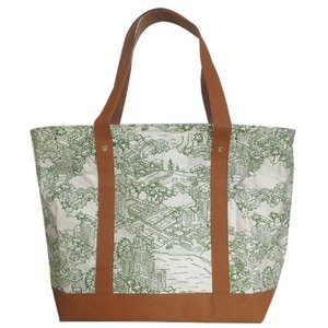 「FLY TRY BAG」TOTE /「フライ トライ バッグ」トートバッグ(ロサンゼルス)