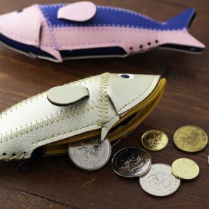 ミニ フィッシュケース(MINI FISH CASE)【EL COMMUN / エル・コミューン】|el-market