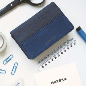 Lammin ランミン カードケース|名刺入れ スリム コンパクト 軽量【MATOKA / マトカ】|el-market