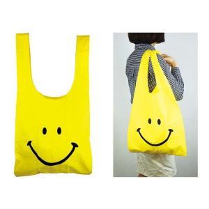 スマイル マルシェバッグ(SMILE MARCHE BAG)【EL COMMUN / エル・コミューン】|el-market