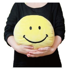 スマイル クッション(SMILE CUSHION)【EL COMMUN / エル・コミューン】|el-market