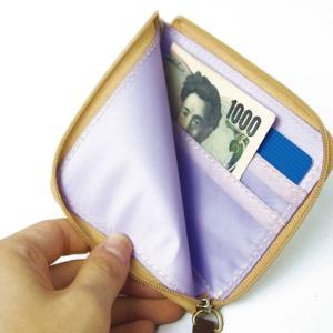 トゥルス・カードポーチ(TROUSSE CARD POUCH)【EL COMMUN / エル コミューン】|el-market